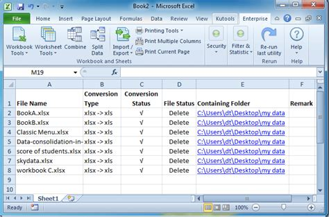 Format File Xls | how to convert multiple xlsx formats to xls formats or