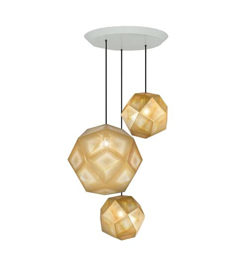 tom dixon pendant lights etch tom dixon pendant system milia shop