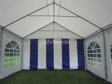 pavillon 6x3 wasserdicht partyzelt 3x6m 6x3 m festzelt gartenzelt pavillon bierzelt