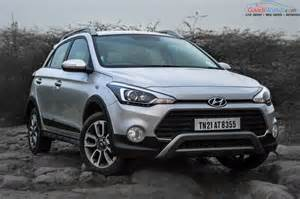 hyundai i20 active price specs features images mileage