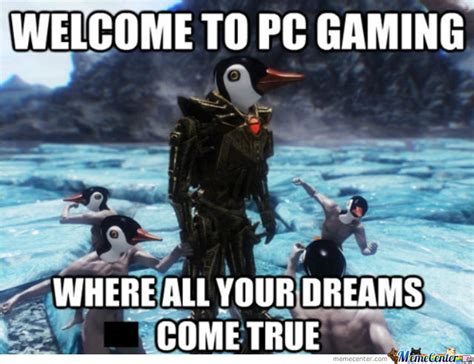 Pc Meme - pc gaming by eeveelover meme center