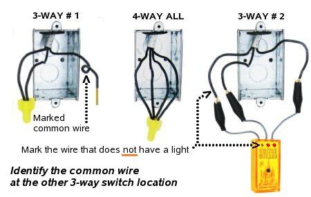 switch wizard 3 way wiring tester kanderson