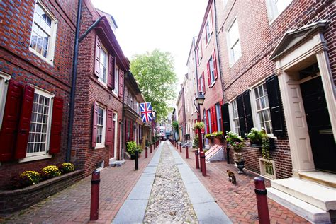 oldest street in philly america s 11 most beautiful streets curbed
