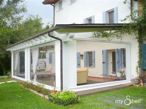 tende per veranda tende per veranda idee creative e innovative sulla casa