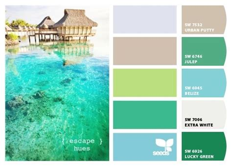61 best images about florida color palette on florida houses paint colors and