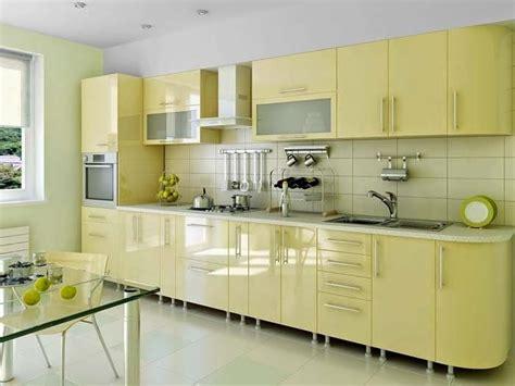 modern small kitchen design ideas 2015 افضل الالوان للمطابخ المرسال