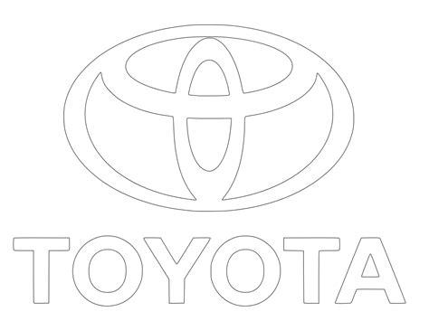 toyota logo transparent toyota logo let s go places image 132