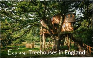 Treehouse Holidays Scotland - treehouse holidays in the uk france portugal amp italy canopy amp stars