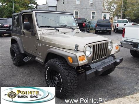 South Point Jeep Jeep 2006 South Point Mitula Cars