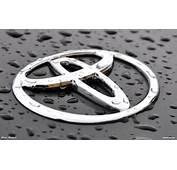 Toyota Logo Wallpaper  2016 2017 Best Car Reviews HTML Code