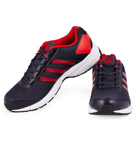 sports shoes in buy gt adidas black sports shoes