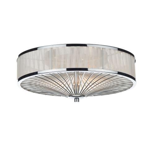 3 bulb ceiling light fitting oslo 3 light flush fitting osl5050 the lighting superstore