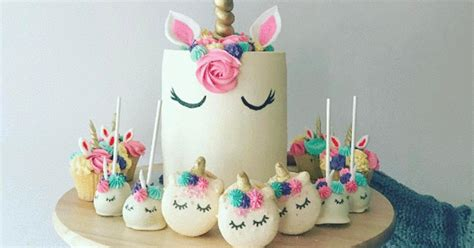 Where Can I Get Cake by You Can Now Get Quot Unicorn Quot Cakes And Cupcakes In Montreal