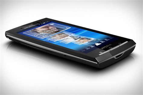 Sony Lens X10 phone lenses uncrate