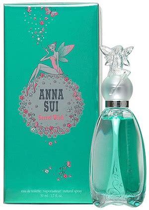 Parfum Original Sui Secret Wish secret wish sui perfume a fragrance for 2005