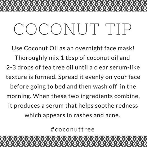 coconut oil on face before bed 17 best ideas about red rash on face on pinterest red