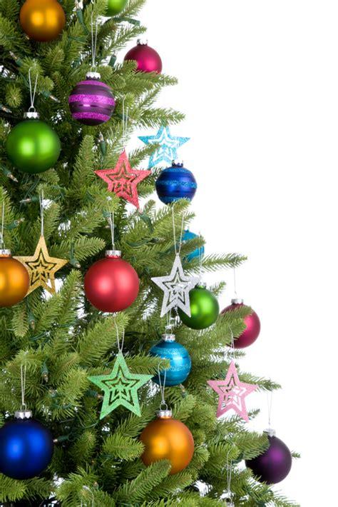 a christmas tree 30 beautiful christmas tree wallpapers