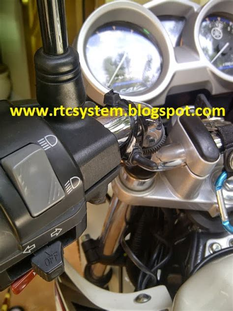 Lu Hid Untuk Motor Matic rtc system pasang hid di motor injection pgm fi