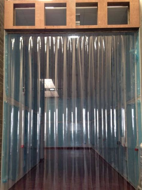 strip curtains for home clear pvc strip curtains goss flyscreens