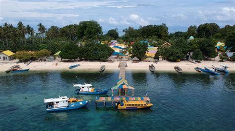Di Ujung Pelangi ujung pelangi di timur indonesia news from indonesia