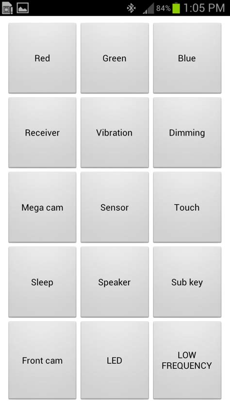 test pattern samsung service menu how to uncover and use the hidden service menu on the