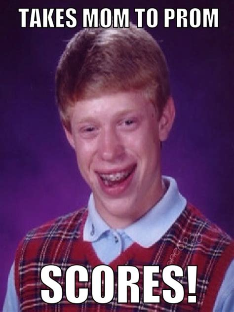 Make A Bad Luck Brian Meme - bad luck brian memes reddit image memes at relatably com