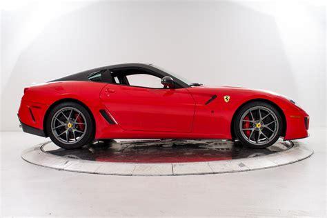 Gto Ferrari For Sale by Ferrari 599 Gto For Sale Autos Post
