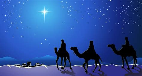 Can astronomy explain the biblical star of bethlehem