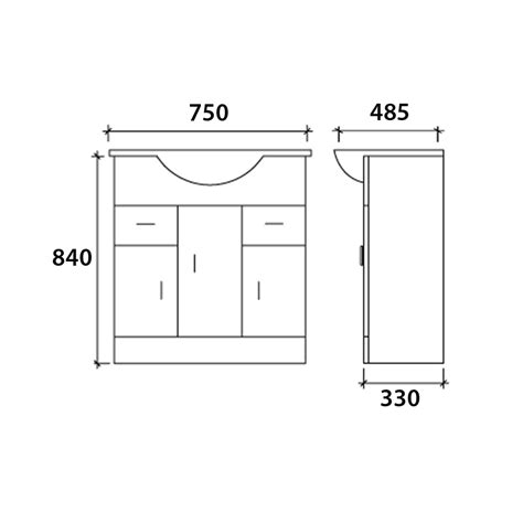 what is the height of a bathroom sink bathroom sink height befon for
