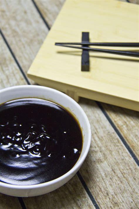 salsa fatta in casa salsa teriyaki giapponese fatta in casa in 5 minuti