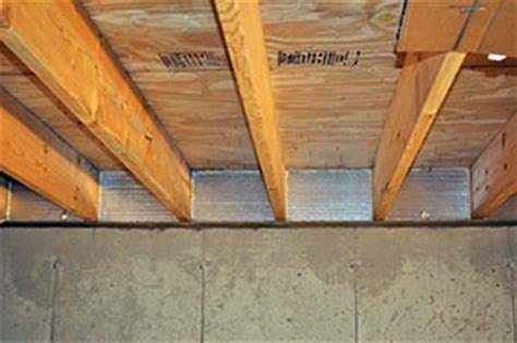 How To Insulate Floor Joists In Crawl Space by Crawl Space Insulation Experts In Insulating Crawl Spaces