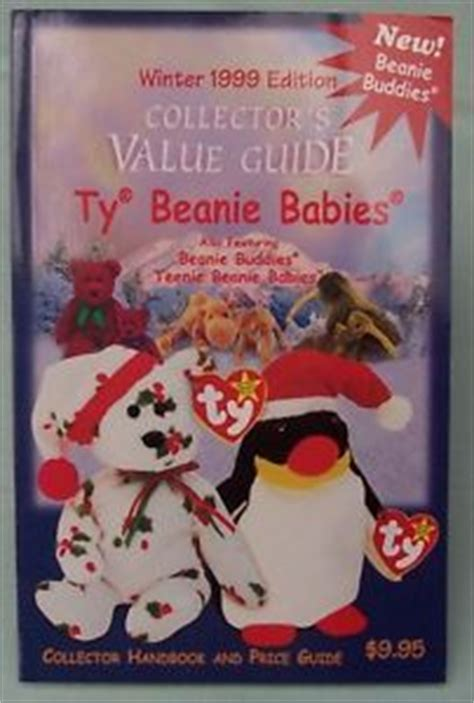 beanie babies buying guide ebay ty beanie babies collector s value guide book ebay
