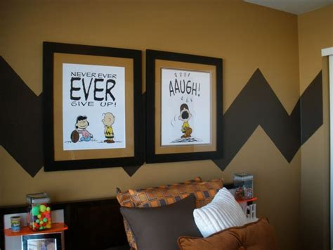 Snoopy Nursery Decor 19 Best Images About Peanuts Theme Bedroom On The Babys Pig Pen And White Picket Fences