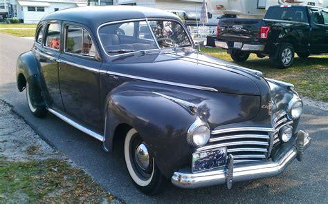 Chrysler Royal by Success Story 1941 Chrysler Royal