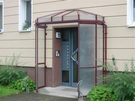 vordach aluminium aluminium vordach berlin 2