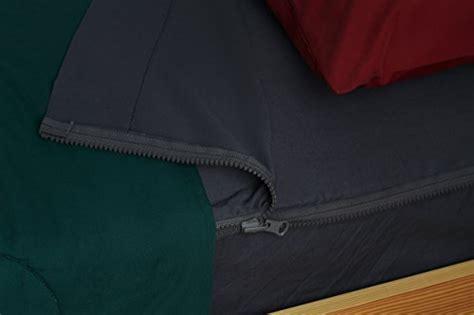 zipper bed sheets zipper sheets revolutionary new zip up top sheet