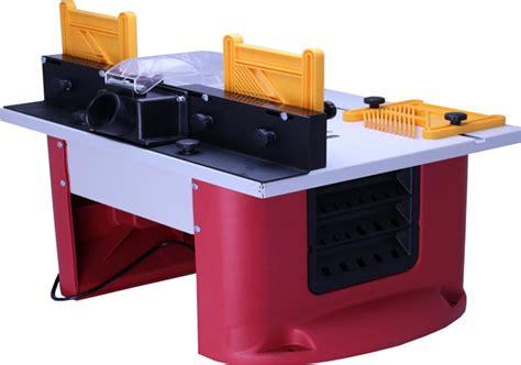 bench top router table lumberjack tools lumberjack rt1500 1500w bench top