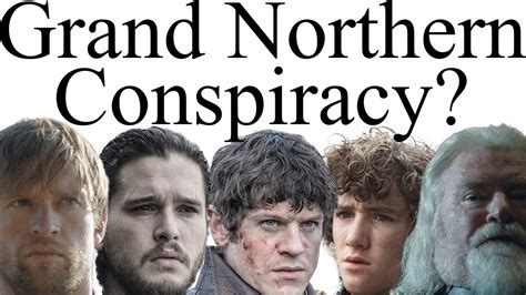 Northern Conspiracy the remembers is there a grand northern