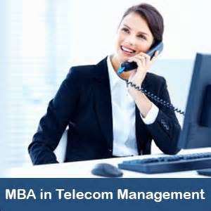 Mba Options by Mba In Telecom Management Prospects Career Options