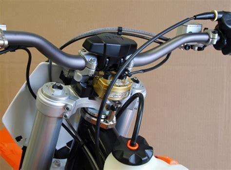 Steering Stabilizer Ktm Scotts Sub Mount Steering Stabilizer 2014 Ktm 300 Xc W