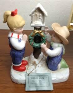 Home Interior Denim Days Figurines Homco Home Interiors Figurine Denim Days 1519 Quot A Child