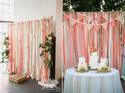 how to make a pipe and drape backdrop 8 gorgeous pipe drape wedding backdrops bridalpulse