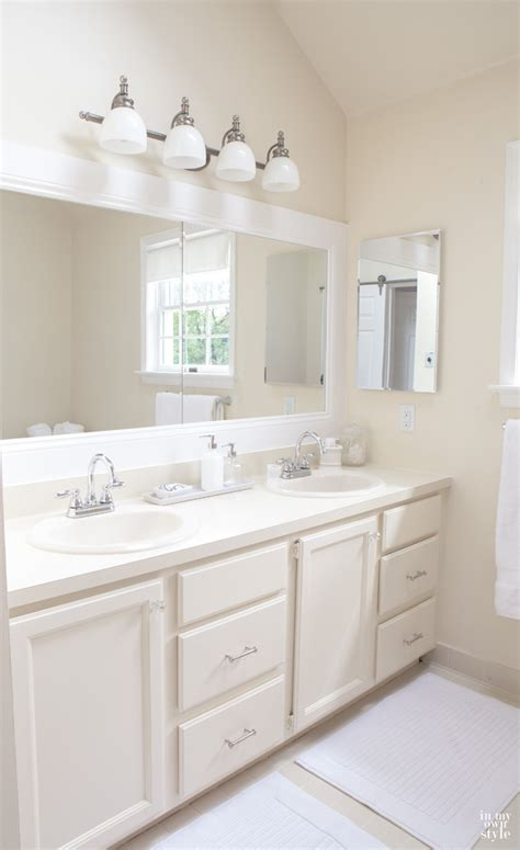 how to stage a bathroom home staging updates for a bathroom in my own style