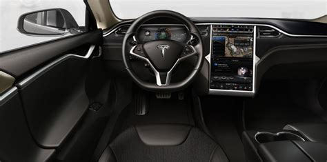 Tesla Model S Black Interior 2017 Tesla Model 3 Redesign Interior Release Date And