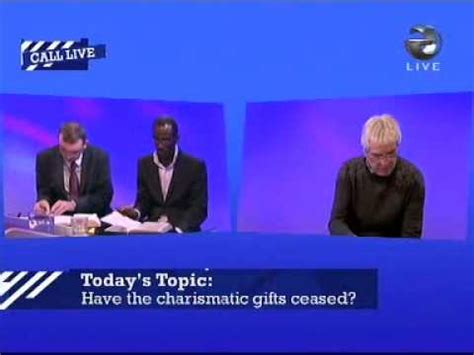 Stewart Adds Thoughts To Size Zero Debate by Rev Angus Stewart Vs Rev David Antwi Cessationism