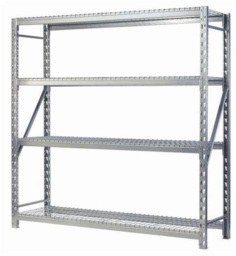 edsal heavy duty steel shelving 90 edsal heavy duty 4 shelf steel shelving edsal 66