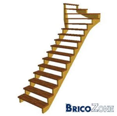 Escalier Quart Tournant Haut 55 by Conseil Escalier Quart Tournant Haut