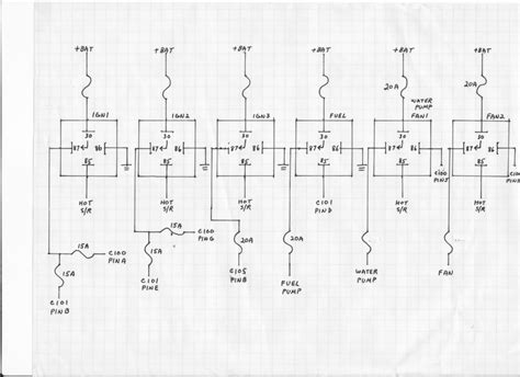 ls3 gm coil wiring diagram free wiring diagrams