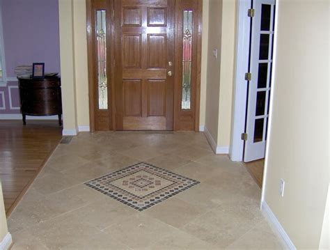 foyer flooring ideas 10 best tile foyer images on pinterest foyers mud rooms
