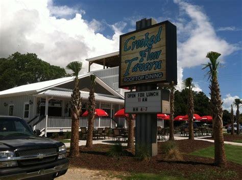 Crooked Floor Tavern popular restaurants in murrells inlet tripadvisor